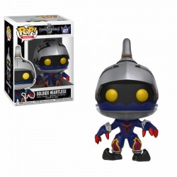 FUNKO POP KINGDOM HEARTS 3 - SOLDIER HEARTLESS