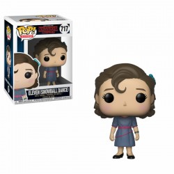 FUNKO POP STRANGER THINGS 2018 - ELEVEN ( SNOWBALL DANCE )