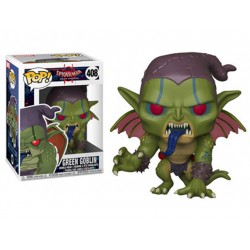 FUNKO POP SPIDER-MAN - GREEN GOBLIN