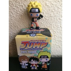 MYSTERY MINIS BEST OF ANIME - NARUTO