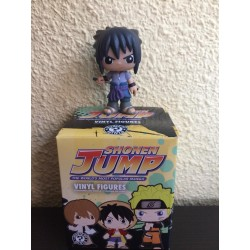 MYSTERY MINIS BEST OF ANIME - SASUKE