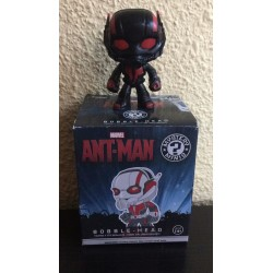 MYSTERY MINI ANT-MAN - BLACK OUT SIT