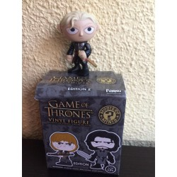 MYSTERY MINIS JUEGO DE TRONOS SERIE 2 - BRIENNE OF TARTH