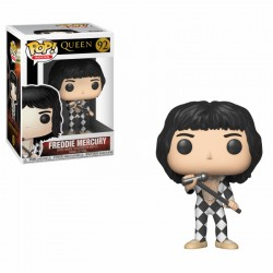 FUNKO POP QUENN - FREDDY MERCURY