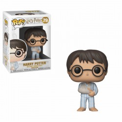 FUNKO POP HARRY POTTER 2018 - POTTER CON BRAZO ROTO