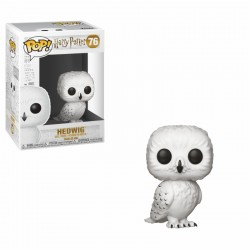 FUNKO POP HARRY POTTER 2018 - HEDWIG
