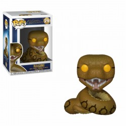 FUNKO POP FANTASTIC BEASTS 2 - NAGINI