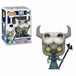 FUNKO POP DISNEY , STAR VS THE FORCES OF DEVIL - LDO AVARIUS