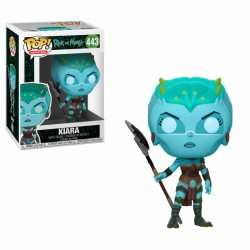 FUNKO POP RICK & MORTY - KIARA