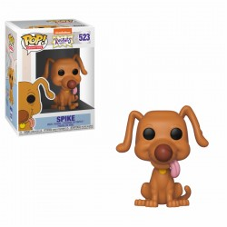 FUNKO POP 90S NICK - SPIKE