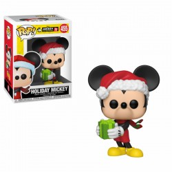 FUNKO POP MICKEY 90 TH - HOLIDAY MICKEY
