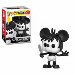 FUNKO POP MICKEY 90 TH - PLANE CRAZY