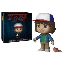 FUNKO 5 STAR STRANGER THINGS - DUSTIN