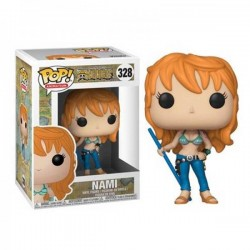 FUNKO POP ONE PIECE - NAMI