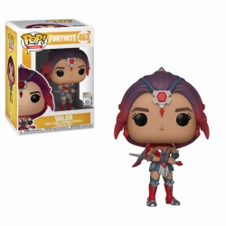 FUNKO POP FORTNITE SERIE 2 - VELAR