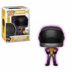 FUNKO POP FORTNITE SERIE 2 - DARK VANGUARD ( BLOW IN THE DARK )