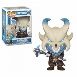 FUNKO POP FORTNITE SERIE 2 - RAGNAROK