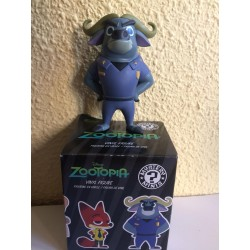 MYSTERY MINI ZOOTOPIA - CHIEF BOGO