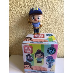 MYSTERY MINI RALPH ROMPE INTERNET - FIX-IT FELIX