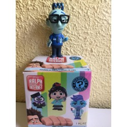 MYSTERY MINI RALPH ROMPE INTERNET - SURGE PROTECTOR
