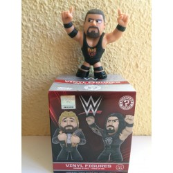 MYSTERY MINI WWE - KEVIN NASH