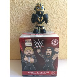 MYSTERY MINI WWE - GOLDUST