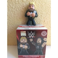 MYSTERY MINI WWE - TED DIBIASE