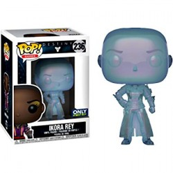 FUNKO POP DESTINY - IKORA REY EXCLUSIVE