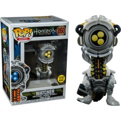 FUNKO POP HORIZON DAWN - WATCHER GLOW IN THE DARK LIMITED