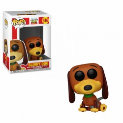 FUNKO POP TOY STORY - SLINKI DOG