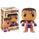 FUNKO POP STREET FIGHTER - DAN