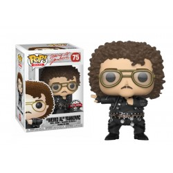 FUNKO POP AL YANKOVIC SPECIAL EDITION