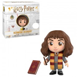 FUNKO POP 5 STAR  HARRY POTTER - HERMIONE EXCLUSIVO