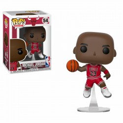 FUNKO POP NBA MICHAEL JORDAN