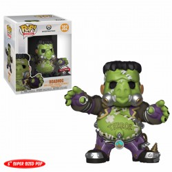 FUNKO POP OVERWATCH - JUNKESTEINS MONSTER EXCLUSIVO