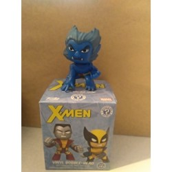 MYSTERY MINI X-MEN - BESTIA