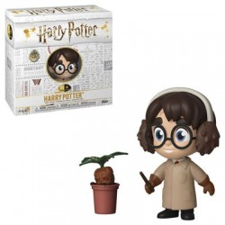 FUNKO POP HARRY POTTER 5 STAR - HARRY POTTER HERBOLOGY