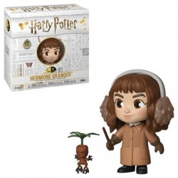 FUNKO POP HARRY POTTER 5 STAR - HERMIONE GRANGER HERBOLOGY