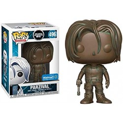 FUNKO POP PARZIVAL BRONCE EXCLUSIVE