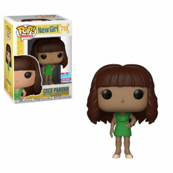 FUNKO POP NEW GIRL - CECE PAREKH