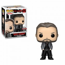 FUNKO POP DIE HARD - HANS GRUBER EXCLUSIVO
