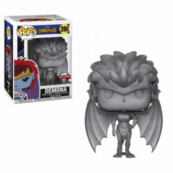 FUNKO POP GARGOLAS DEMONA STONE EXCLUSIVO