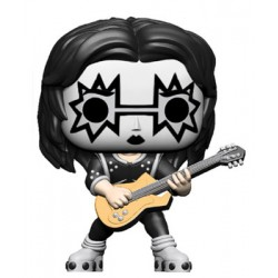 FUNKO POP THE KISS - SPACEMAN