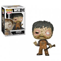 FUNKO POP MEN IN BLACK - EDGAR