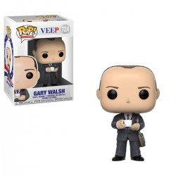 FUNKO POP VEEP - GARY WALSH