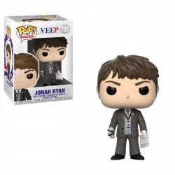 FUNKO POP SCRUBS - JONAH RYAN