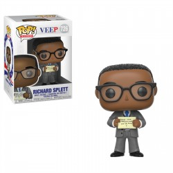 FUNKO POP SCRUBS - RICHARD SPLETT