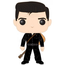 FUNKO POP JOHNNY CASH - JOHNNY CASH IN BLACK