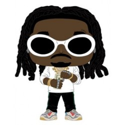 FUNKO POP ROCK MIGOS - TAKEOFF