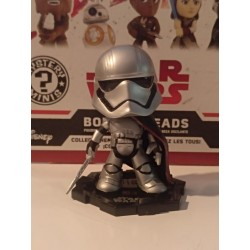 MYSTERY MINI STAR WARS LAST JEDI - CAPTAIN PHASMA